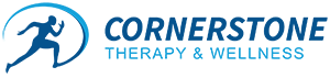 Cornerstone Therapy & Wellness Logo