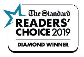 Reader's Choice St.Catharines